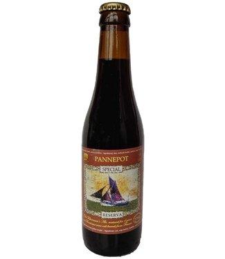 Struise - Pannepot Special Reserva 2014