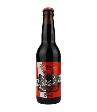 Sori Brewing Livonian Crusade (Tawny Port BA)