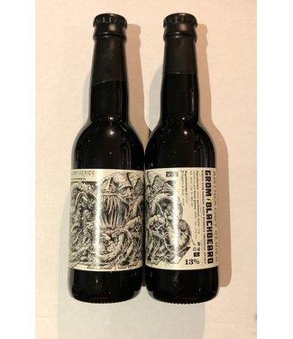 Bliksem - Grom Blackbeard Witte Rum BA