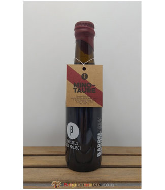 Brussels Beer Project Minotaure Barrel-Aged