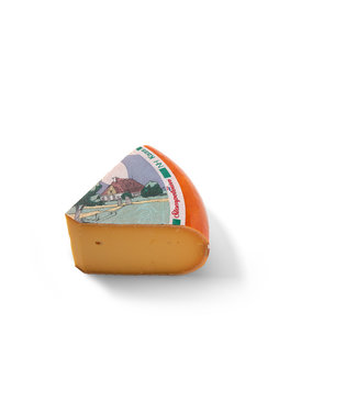 Stompetoren Old Cheese (aged for 12 months)