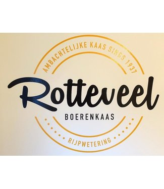 Rotteveel Farmers cheese matured 8 months