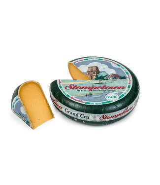 Stompetoren Grand Cru  - 18 months aged cheese