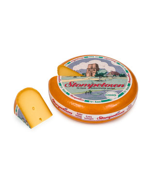 Stompetoren Matured cheese - aged 6-8 months