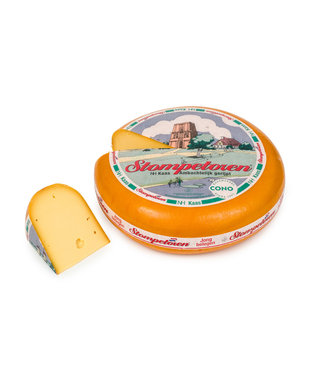 Stompetoren Young matured cheese