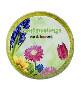 Famers cheese - Spring herb blend