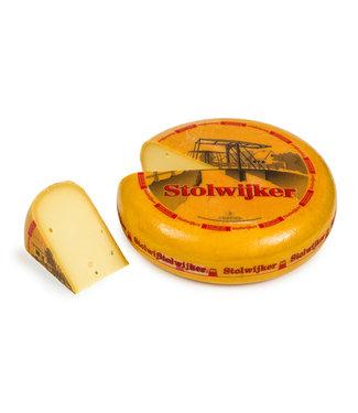 Stolwijker kaas van de boerderij