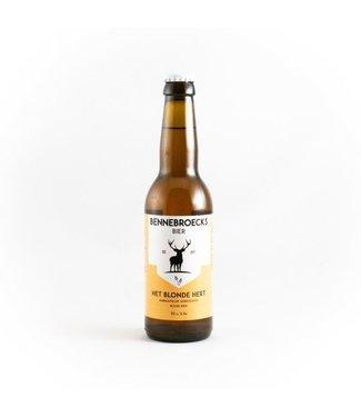 Bennebroecks - Het Blonde Hert