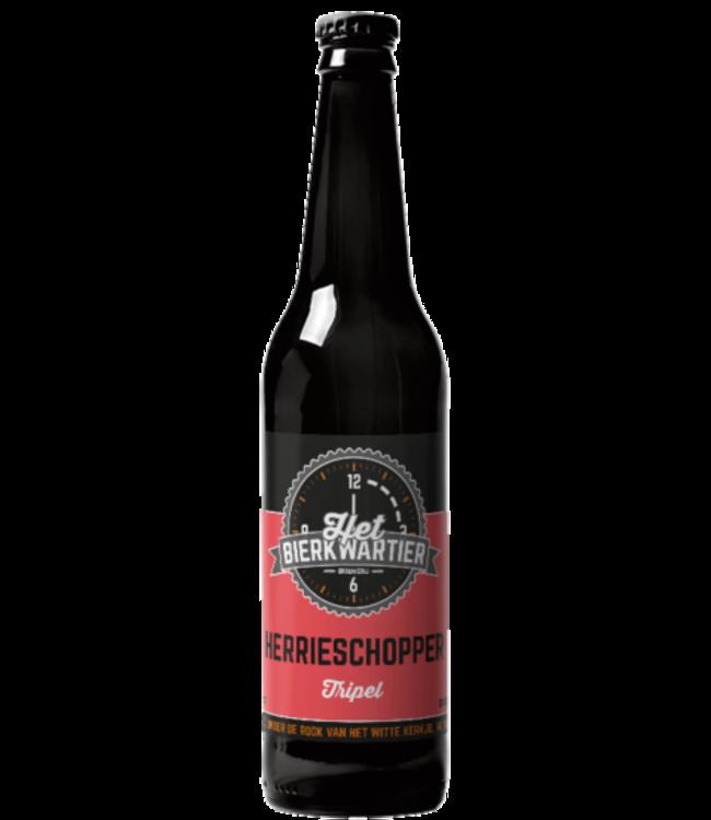 Bierkwartier - Herrieschopper