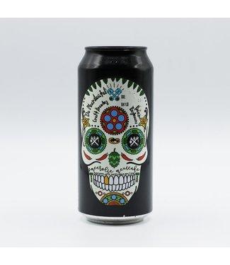 De Moersleutel Smeerolie Mexicake - batch 4.0