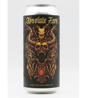 Adroit Theory - Absolute Zero - Ghost 850