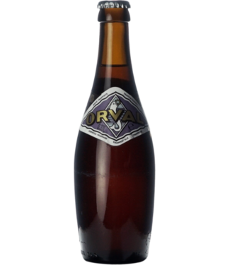 Brasserie d'Orval – Blond