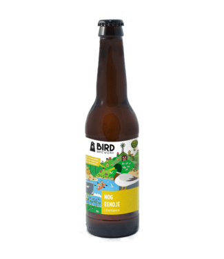Bird Brewery Bird nog eendje 0.33