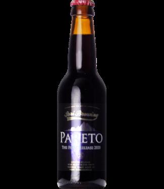 Sori Brewing Sori Pareto 2020 The Final Release (Port BA)