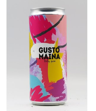 Beer Basterds - Gusto Mania Vol II