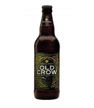 Gwynt Y Ddraig - Old Crow