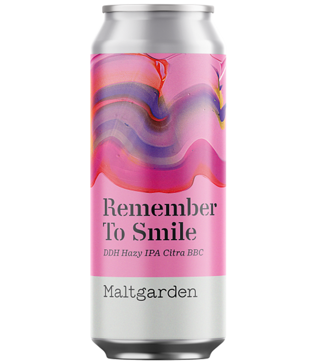 Maltgarden - Remember To Smile