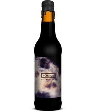 Põhjala Brewery Armchair Detective
