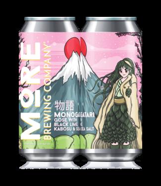 More Brewing - Monogatari