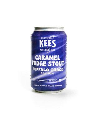 Kees Caramel Fudge Stout Buffalo Trace