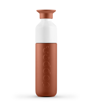 Dopper Insulated (350 ml) - Terracotta Tide €29.50