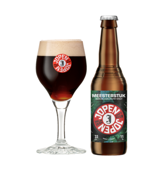 Jopen Meesterstuk 2021 - bottle 330ml.