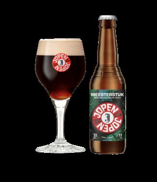 Jopen Meesterstuk 2021 - fles 330ml.