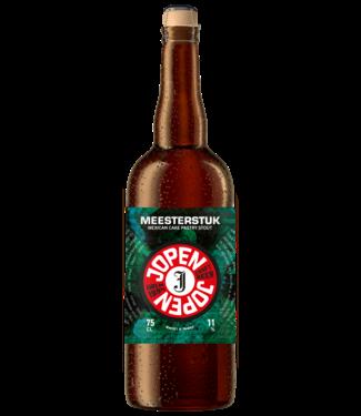 Jopen Meesterstuk 2021 - fles 750ml.