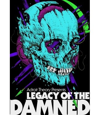 Adroit Theory - Legacy of the Damned - Ghost 903