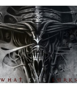 Adroit Theory - What Evil Lurks 5.0 (Ghost 901)