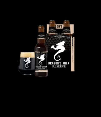 New Holland - Dragon's Milk Reserve: 2020 # 3 BBA