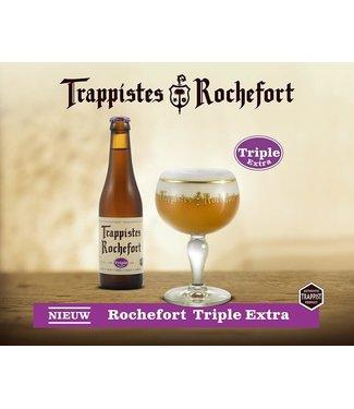 Trappist Rochefort Triple Extra