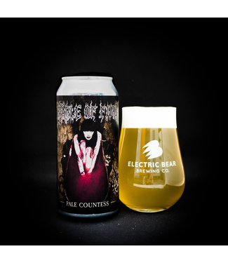 Electric Bear Cradle of Filth - Pale Countess - Pale Ale