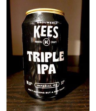 Kees Triple IPA