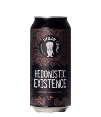Wilde Child - Hedonistic Existence