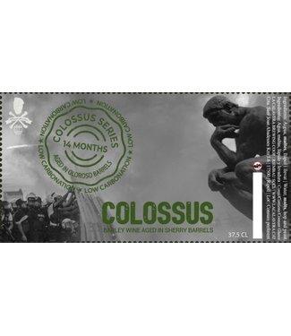 La Calavera - Colossus - Oloroso BA