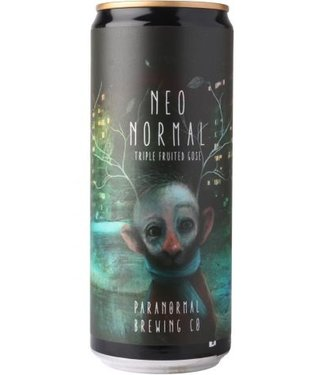 Paranormal - Neo Normal
