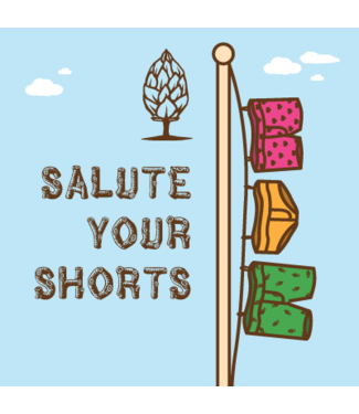 Beer Tree - Salute Your Shorts