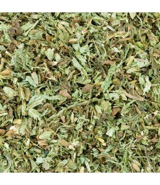 Stevia Blad - fijn gesneden - 250 gram