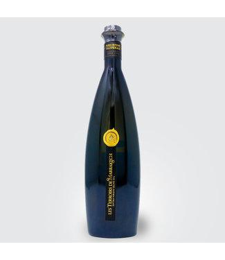 Atlas - Les Terroirs de Marrakech / Ultra-Premium Organic Extra Virgin Olive Oil