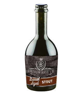 Brouwhoeve - Barrel Aged Stout