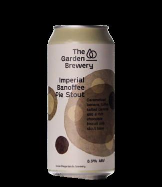 Garden Brewery -  Banoffee Pie Stout
