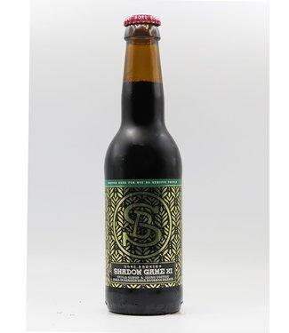 Sori Brewing Shadow Game XI - Irish Coffee & Maple Syrup Heaven Hill BA