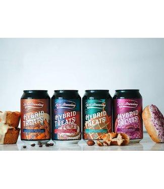Sori Brewing Hybrid Treats - set of 4 cans