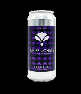 Bearded Iris Brewing  - Chief of Chiefs DDH