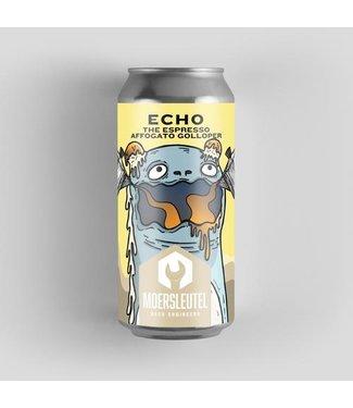 De Moersleutel Echo The Espresso Affogato Golloper