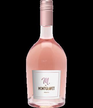 M. by Montgravet Grenache Rosé