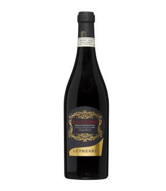 Cantina di Negrar 'Le Preare' DOCG. Amarone della Valpolicella Classico