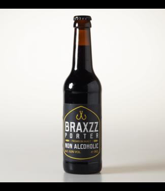 Braxzz - Porter (Alcohol vrij)