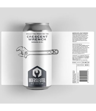 Moersleutel Crescent Wrench